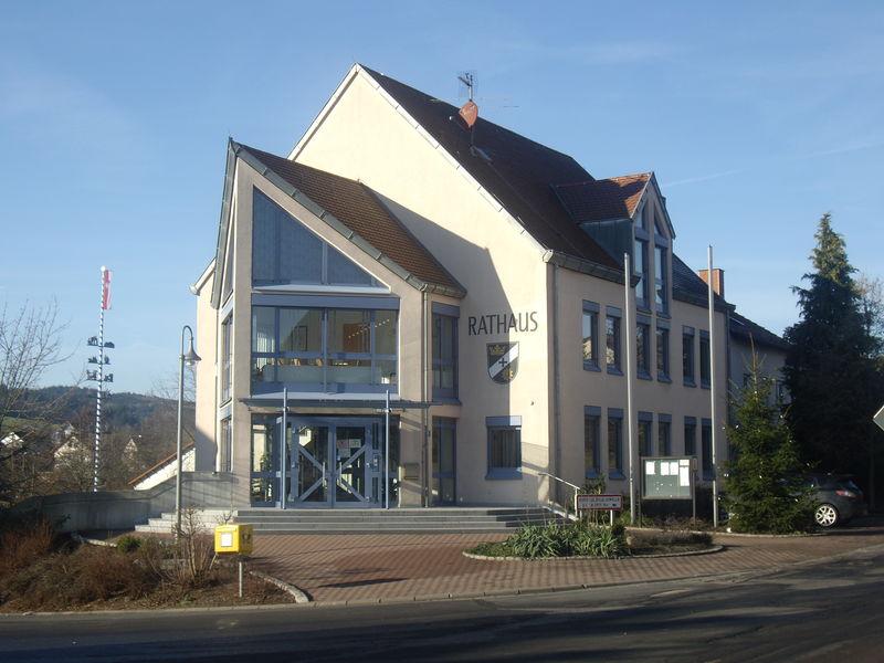 Rathaus 001
