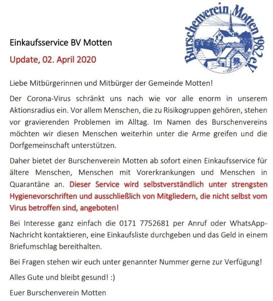 Burschenverein